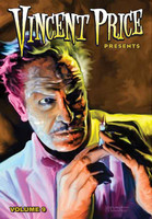 Vincent Price Presents: Volume 9 Graphic Novel