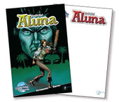 The World of Aluna #7 Comic