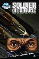 Soldier Of Fortune #3 EXCLUSIVE