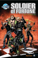 Soldier of Fortune #4