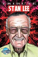 Tribute: Stan Lee