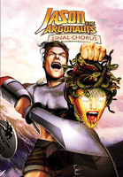 Jason and the Argonauts: Final Chorus Graphic Novel