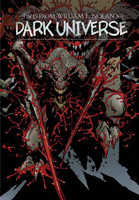 Tales From William F. Nolan's Dark Universe Graphic Novel