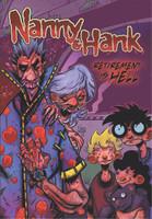 Nanny & Hank GN