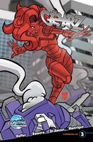 Gearz: Superficial #3