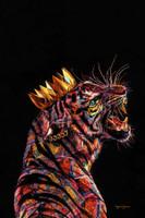 Tiger King Poster #1