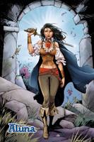 Aluna Poster #1