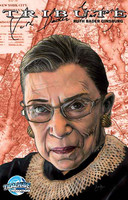 Tribute: Ruth Bader Ginsburg - EXCLUSIVE