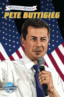 Political Power: Pete Buttigieg