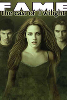 FAME: The Cast of Twilight - Graphic Novel