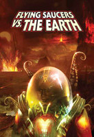 Flying Saucers Vs. the Earth Graphic Novel
