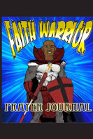 Faith Warrior Prayer Journal - Color Cover