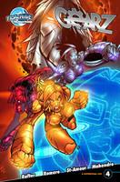 Gearz: Superficial #4