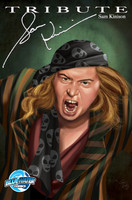 Tribute: Sam Kinison