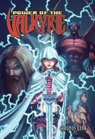 Power of the Valkyrie: Chronos Edda - Graphic Novel