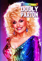 Female Force: Dolly Parton - RAINBOW FOIL COVER J