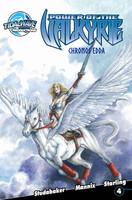 Power of the Valkyrie: Chronos Edda #4 -EXCLUSIVE