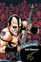 TidalWave Artist Showcase: Joe Paradise GN EXCLUSIVE