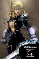 TidalWave Artist Showcase: Gregg Paulsen