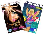 Fame: Nicki Minaj