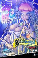Copy of The Blackbeard Legacy: Origin #1 - EXCLUSIVE
