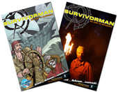 Les Stroud's: Survivorman: The Horn of Providence #2