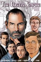 Orbit: The Digital Empire Graphic Novel