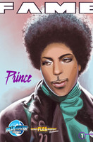 Fame: Prince EXCLUSIVE