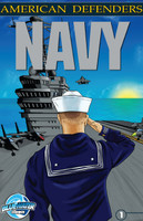 American Defenders: The Navy