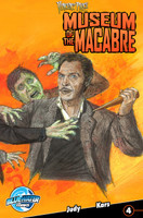 Vincent Price: Museum of the Macabre #4