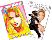 Fame: Jennifer Lawrence EXCLUSIVE