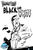 Vincent Price: Black & White #4