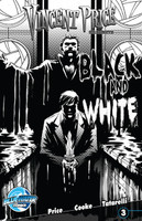 Vincent Price: Black & White #3