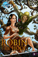 Robin the Hood #3