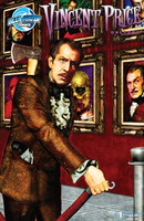 Vincent Price Presents: Gallery #1