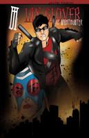 Ian Glover: The Nighthunter Volume 3