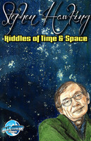 Stephen Hawking: Riddles of Time & Space