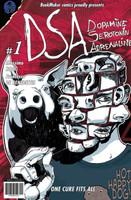 DSA - Dopamine Serotonin Adrenaline