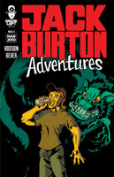 Jack Burton Adventures #1