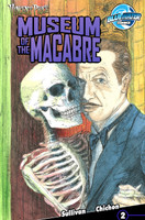 Vincent Price: Museum of the Macabre #2