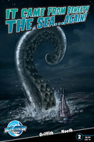 It Came From Beneath the Sea . . . Again! #2