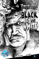 Vincent Price: Black & White #1