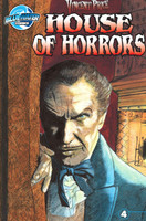 Vincent Price House of Horrors #4