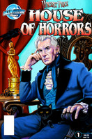 Vincent Price House of Horrors #1