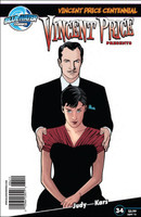 Vincent Price Presents #34
