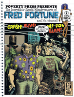 Fred Fortune #2