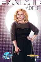 Fame: Adele LIMITED EDITION COVER