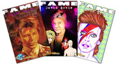 Fame: David Bowie EXLUSIVE