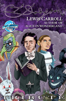 Tribute: Lewis Carroll, Author of Alice in Wonderland