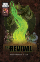 The Revival Chapter 3: Necromancer's Liar